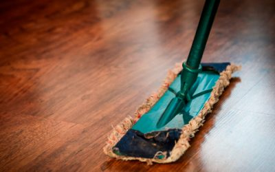 Learn how to get rid of dust after an extensive home remodeling