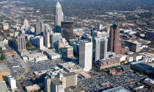 8 reasons why people move to Charlotte, NC