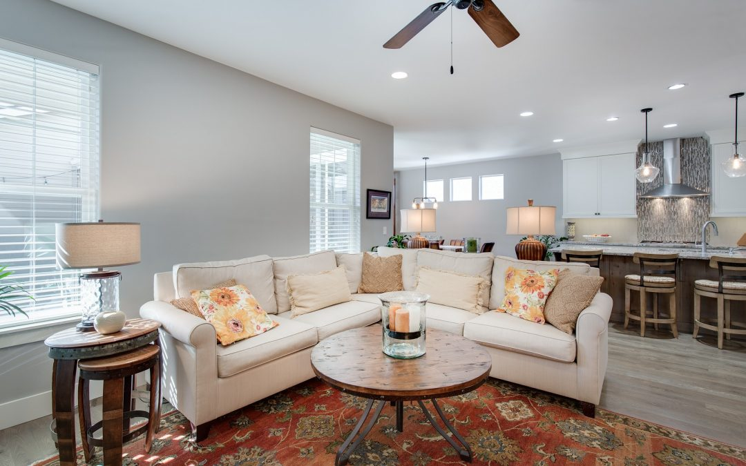 5 facts about why lighting designs are important in your home building