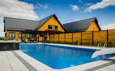 8 reasons to build your pool in the fall