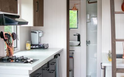 8 Kitchen and bathroom remodeling ideas in Charlotte, NC