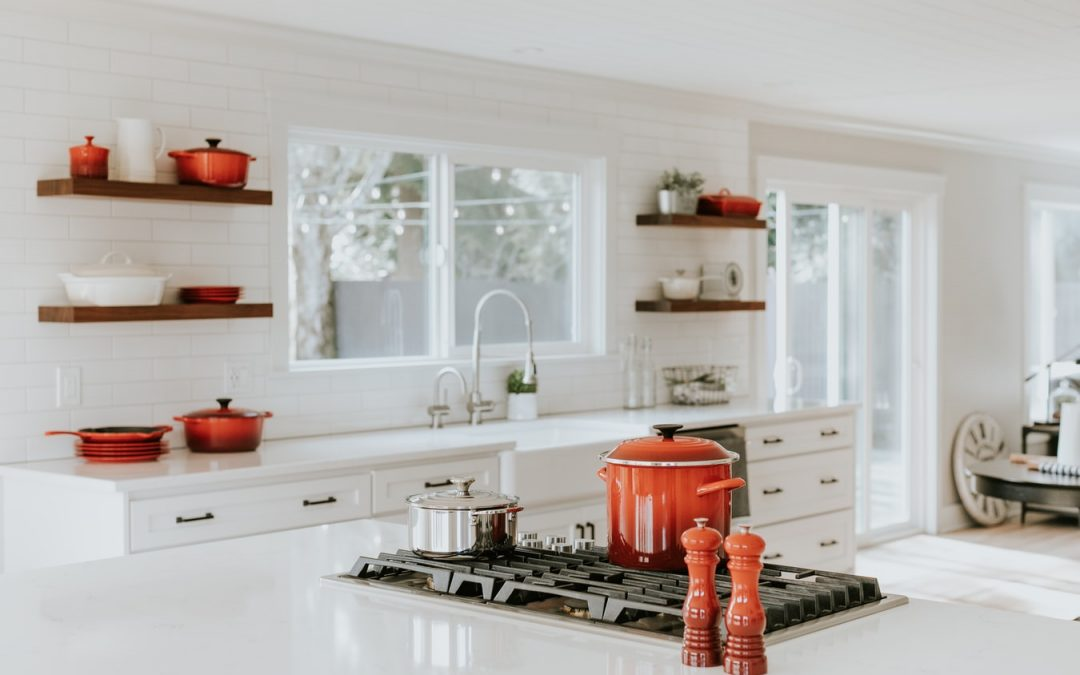5 Common Kitchen Design Mistakes People Make