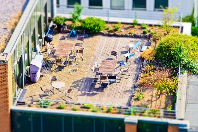 6 tips to make sure if your deck is ready for spring and summer
