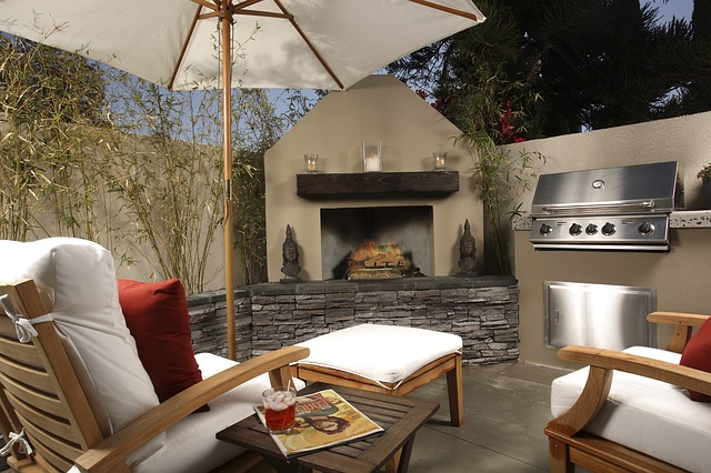 8 awesome patio Ideas that will inspire you this summer