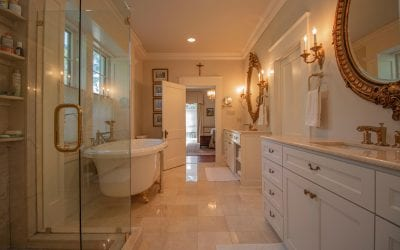 10 dreamed master bathroom ideas